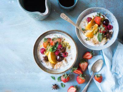 Dieta może być lekiem Kliniczny Dietetyk